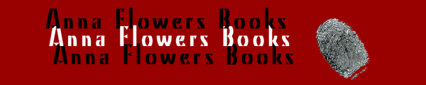 Anna Flowers Books