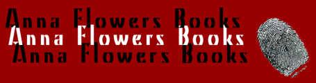 Anna Flower's Books logo